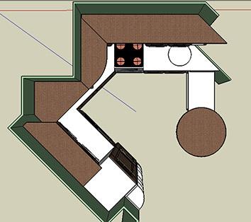 III. Új építésű lakás 66 nm